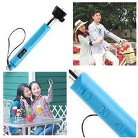 Brand New Handheld Bluetooth Selfie Monopod Extendable For iPhone Samsung  #C