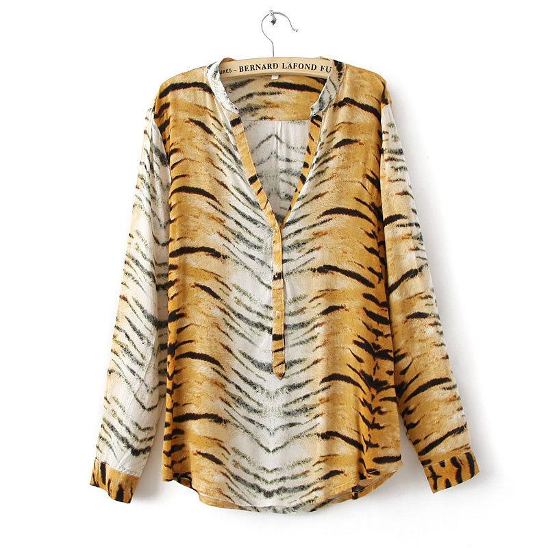 Tiger Stripe Tattoo Sleeve Sleeve Shirt Tiger Stripes
