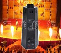 Flame machine,Wedding stage hexagonal flame machine, pillar machine