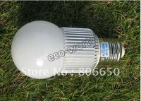 3W E27 LED Energy Saving White Light Bright Bulb Lamp 12V-15V CE ROHS 300lumen,high quality and free shipping@&#