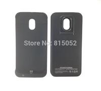 Hot Sell 5500mah Backup Battery External Charger Case Power Bank for Motorola G2