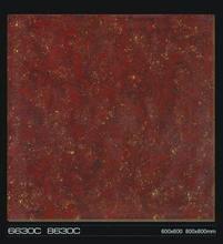 2015 Porcelain Polished Floor Tiles with nano 800X800MM LuBan 8630C