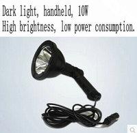 Off-road lights car strong light flashlight led floodlights spotlights hunting lights searchlight spotlights