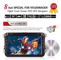 Android 4.2 Car DVD Radio Stereo GPS Navi  VW PASSAT TIGUAN GOLF Polo Jetta MAGOTAN BORA CADDY TOURAN Free shipping+8G Map gift