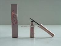 12PCS / LOT Wholesale NEW brand MC professional makeup Rihanna Signature LIQUIDE EYELINER RIRI EYE-LINER LIQUIDE