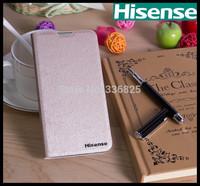 Hisense original phone protector Hisense-EG971 good quality 5inch phone shell bracket case U971 filp case