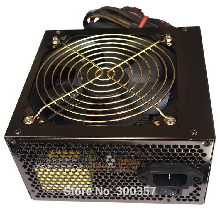 300W ATX PC Power Supply(China (Mainland))