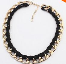 2015 New Gift Cheap Fashion Women God Chain Charm Necklaces & Pendants Men Jewelry Wholesale For Women N1313