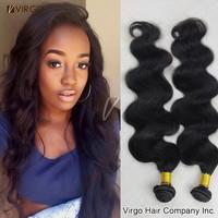 Rosa Hair Products Unprocessed Peruvian Virgin Hair Body Wave 5A Grade Human Hair Weave Peruvian Virgin Hair Extension 3 Bundles