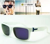 Free shipping! New 2014 Von Zip Sunglasses Men Sun Glasses Women Colorful Lens Outdoor Sport Cycling Sunglass Oculos De Sol