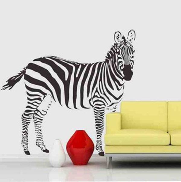 shop popular zebra bedrooms from china aliexpress