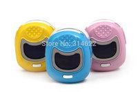 Children LCD Fingertip Pulse Oximeter  - Spo2 Monitor Fingerpulsoximeter Pulsoximeter three colors