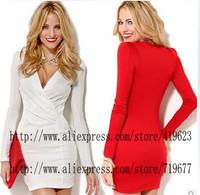 Casual Summer Dress 2014 Plus Size Women Clothing White Dress Vestido De Festa Vestidos Femininos Bodycon Evening Party Dresses