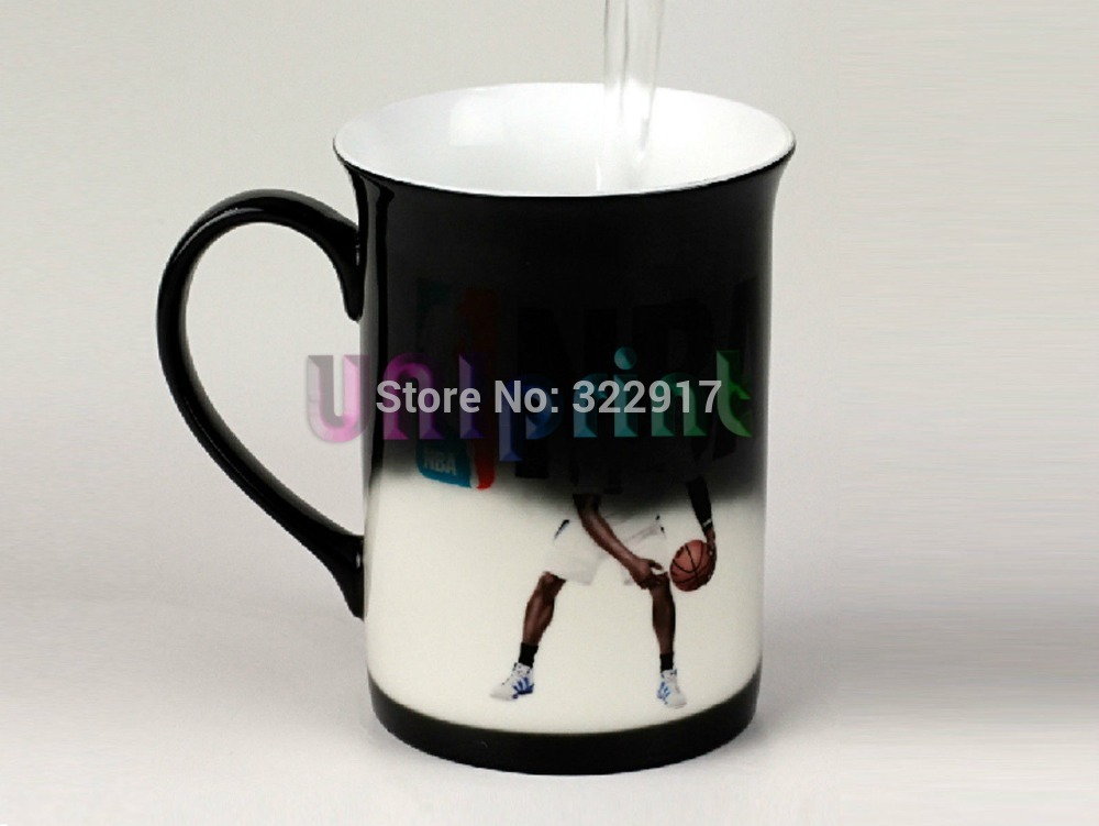 Custom, Personalized, Promotional Cup, Mug, Coffee, Magic Cup. MUG1(China (Mainland))