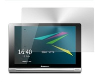 Lenovo B8000 High Clear Screen Protector Film Guard For Lenovo Yoga Tablet 10.1 B8000 With Retail Package Free Shipping