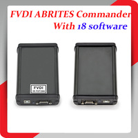 Newly!!! FVDI/AVDI Full Version (including 18 softwares)- DHL free shipping! 2years warranty