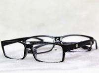 Free shipping! Fashion Brand Designer Eyeglasses Frame +1 to +3.5 For Women Eyewear Frames Men reading Glasses Oculos De Grau