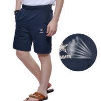 Free shipping hot selling men shorts outdoor Fish quick dry uv short  trousers men hiking camping bermuda masculina