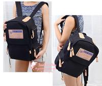 2015 Nylon  Laptop backpack Waterproof Large Space Brand travel bags, luggage Men&Women designer backpack for travel 281D