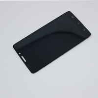 Orange LCD Screen Digitizer touch screen + Frame Assembly For Motorola Droid Ultra XT1080 MAXX 1080M