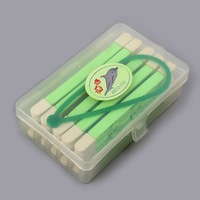 5 pcs / box=1lot  Plastic Fishing Line Coil winding tool Line tool set line tools QT00563
