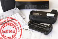 Battery Grip Holder for D7100 MB-D15 MBD15 MB D15 as EN-EL15 Free Shipping
