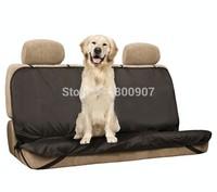 Waterproof Pet Car Seat Protector Car Backseat Pet Car Mat Cover Dog Cat Travel Cover