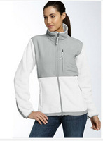 Wholesale High Quality Women Denali Fleece Jackets Ladies Outdoor Camping Mountain Wind