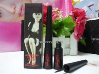 48PCS / LOT Wholesale NEW brand MC professional makeup 6G Monroe LIQUIDE EYELINER EYE-LINER LIQUIDE