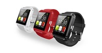 Bluetooth Smart Watch U8 U Watch for iPhone 4S/5/5S/6 Samsung S4/Note 2/Note 3 HTC Android Phone Smartphones