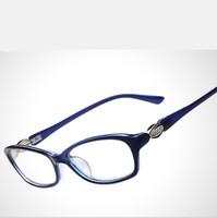 2015 New College style Brand Designer ultra-light Women/men optical eyewear frames myopia glasses frame Eyeglasses Frame Gafas