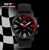 2015 GT military sport quartz wristwatch fashion casual silicone brand men wemen wrist watches Luxury Analog RELOGIO watch CLOCK