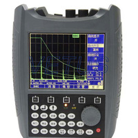 Best price high accuracy fine shape SUB180 portable ultrasonic flaw detector