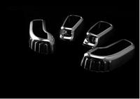 12-14 Subaru XV Seat adjustment button decorative box Seats Adjust Button Trims Cover 4pcs/set free shipping