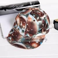 New Hot sales Baseball Hat Snapback Adjustable Women Cap Hip Hop Flat brim Cap Hats SV009062