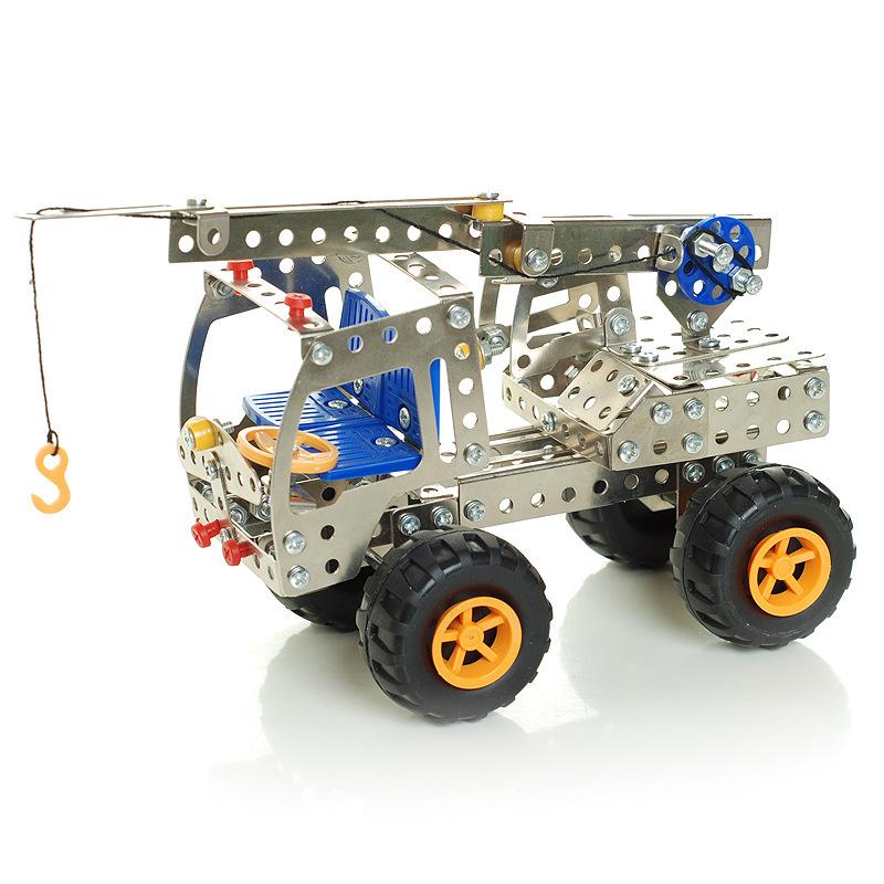 Popular Model Crane Kits-Buy Cheap Model Crane Kits lots from ...