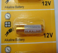 fast shipping best quality  remote alkaline battery 27A 12V ,5pcs/blister ,500pcs(100blisters)/lot