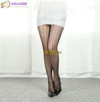 San.Ladies Brand Irregular shape Women Fishnet Stocking Pantyhose Hosiery , Women Tights Stocking Garment Free Shipping