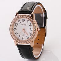 2015 new arrive women luxury brand quartz wristwatch women dress watch fashions quartz watch for female dress Clock relogioXR370