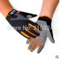 2015 NEW cycling gloves full finger gel  bike bicycle racing gloves Luvas