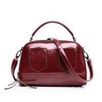 2015 Women Messenger Bag Fashion Shoulder Bag Vintage Crossbody Bag Genuine Leather Bags Women Leather Handbag Tote Bolsas 1362