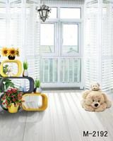 1.5 * 2M Windowsill Background  photography backgrounds photo M 2192