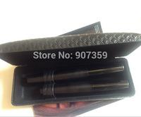 3D FIBER LASHES MASCARA Set Makeup Lash Eyelash Waterproof Double Mascara Black 24sets=48pcs