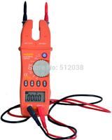 MS2600 digital auto/manual range clamp meter