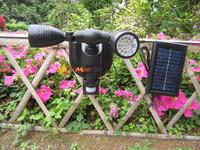 38 LED Outdoor Solar Lamp Solar Power Motion Sensor LED Light PIR Security Wall Path Garden Light solar driveway lamp Wholesales
