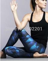 Sublimated custom made tight woman jogging pants yoga pants ,wholesale skin tight pants  120 pcs/lot