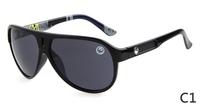 Dragon sunglasses Brand Sport Sunglass 2015 Men Cycling Eyewear Women Fashion Coating Sunglass With Pack 10color oculos de sol