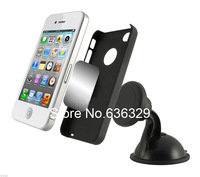 Car Dashboard Mobile Mount Car Stand Phone Holder Phone GPS Holder Mount Stand For iPhone Android Car Kit Magnet Universal