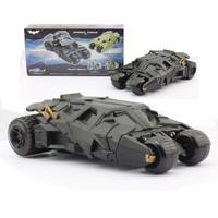 Free Shipping The Dark Knight BATMAN BATMOBILE Tumbler BLACK CAR Vehecle Toys New In Box