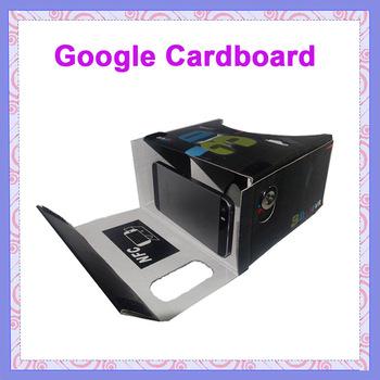Google 3d glasses ipad mini